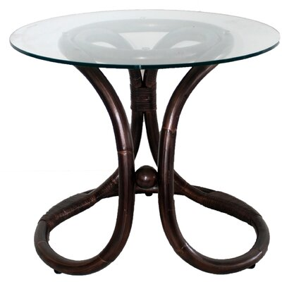 New Pacific Direct Cellini End Table