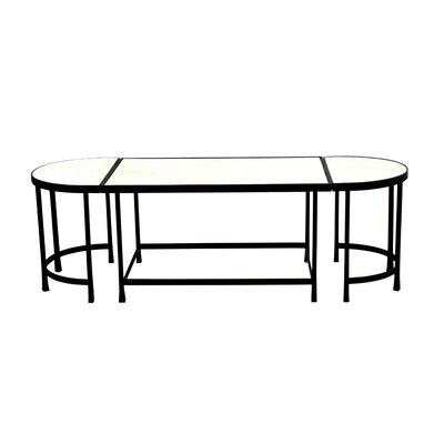 BIDKhome 3 Piece End Table Set
