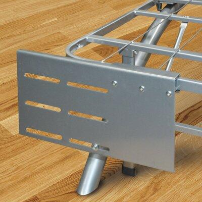 "ecolux headboardfootboard brackets for "" ar platform bed frame, Headboard designs"
