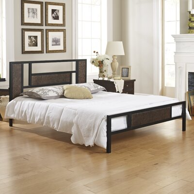 Eco-Lux Platform Bed
