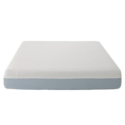 Eco-Lux 9'' Latex Foam Mattress