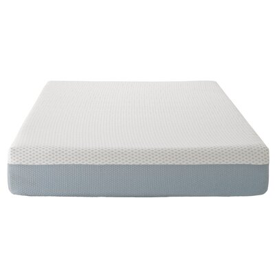 Eco-Lux 12'' Latex Foam Mattress