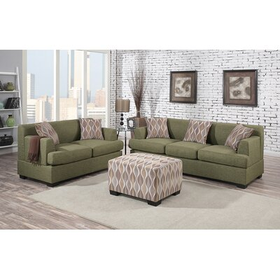 Andover Mills Corporate Living Room Collection