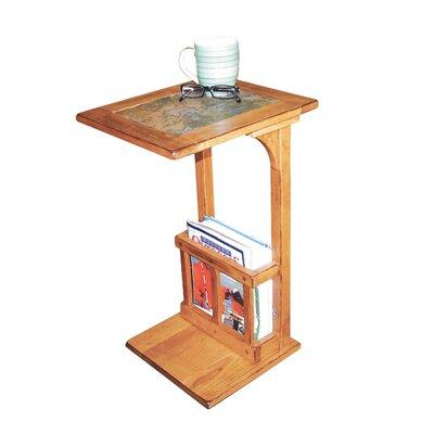 Sunny Designs Sedona Console End Table Image