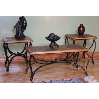 Loon Peak Arroyo Grande Coffee Table Set