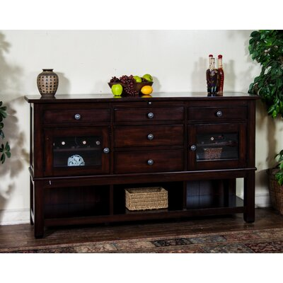Loon Peak Midvale Desk Hutch
