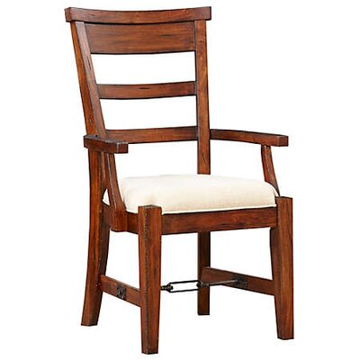 Loon Peak Hardin Arm Chair