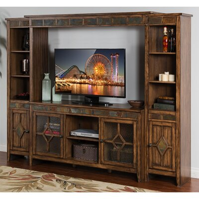 Red Barrel Studio Rowena TV Stand