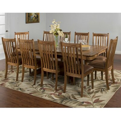 Sunny Designs Sedona 11 Piece Dining Set