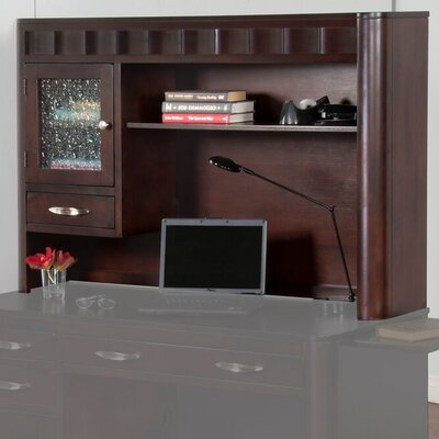 Sunny Designs Monterey Standard Desk Office Suite