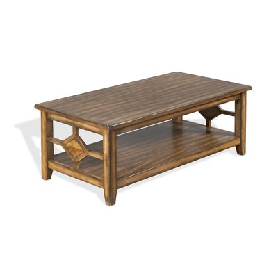 Sunny Designs Coventry Coffee Table