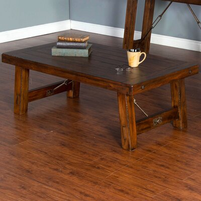 Sunny Designs Tuscany Coffee Table