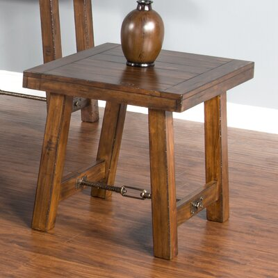 Sunny Designs Tuscany End Table