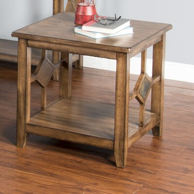 Sunny Designs Coventry End Table