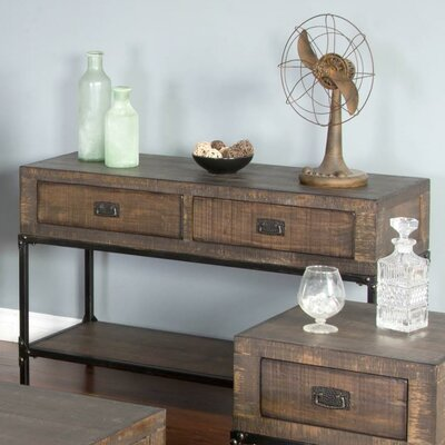 Sunny Designs Bristol Console Table