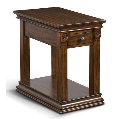 Loon Peak Anarosa Chairside Table
