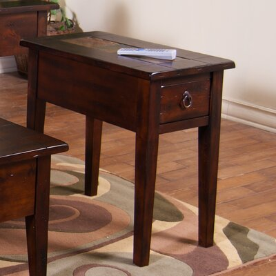 Sunny Designs Santa Fe End Table Image