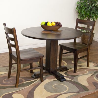 Sunny Designs Santa Fe Counter Height Dining Table