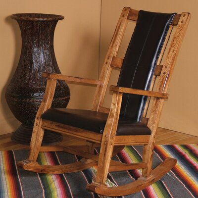 Sunny Designs Sedona Rocking Chair