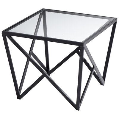 Cyan Design Dimitri End Table Image