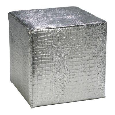 Cyan Design Cube Ottoman