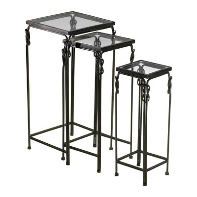 Cyan Design Dupont 3 Piece Nesting Tables