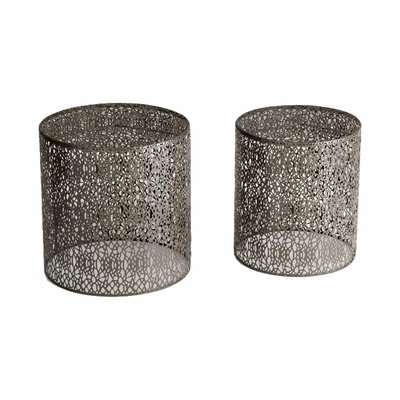 Cyan Design Portman End Tables (Set of 2)