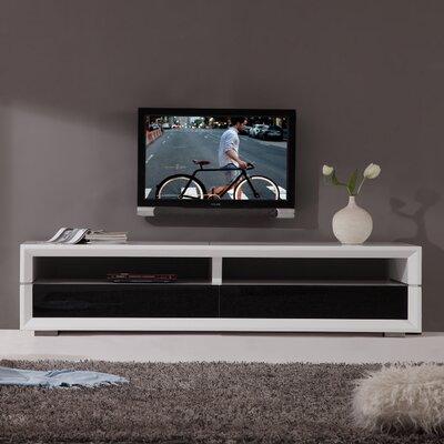 B-Modern Executive Remix TV Stand