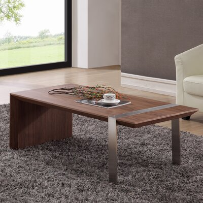 B-Modern Director Coffee Table