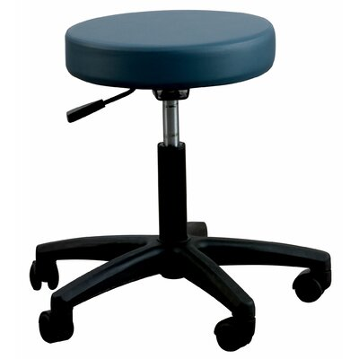 Oakworks Height Adjustable Basic Stool