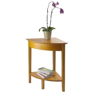 Luxury Home Studio Corner End Table