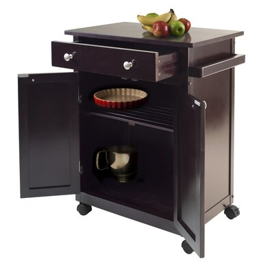 Luxury Home Savannah Kitchen Cart