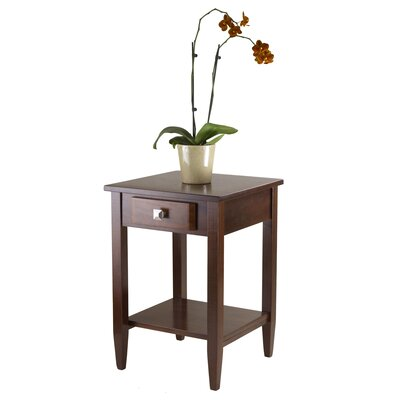 Luxury Home Richmond End Table