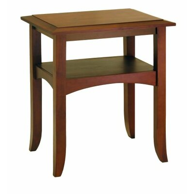 Luxury Home Craftsman End Table