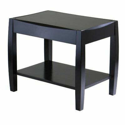 Luxury Home Cleo End Table