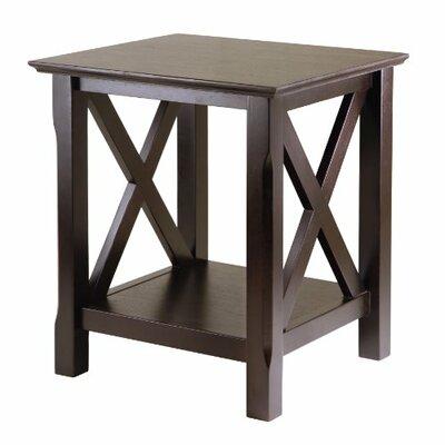 Luxury Home Xola End Table