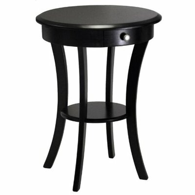 Luxury Home Sasha End Table