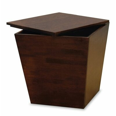 Luxury Home Mesa End Table