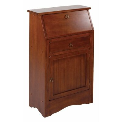 Luxury Home Regalia Secretary Desk