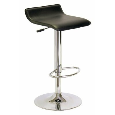 Luxury Home Adjustable Height Swivel Bar Stool