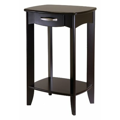 Luxury Home Danica End Table