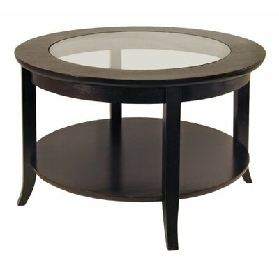 Luxury Home Genoa Coffee Table