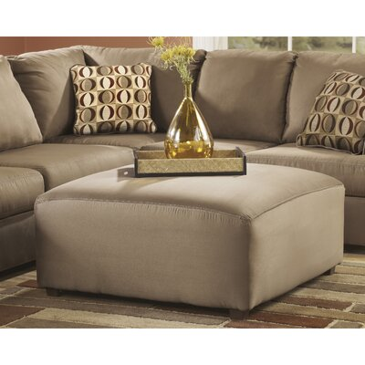 Flash Furniture Cowan Oversized Ottoman