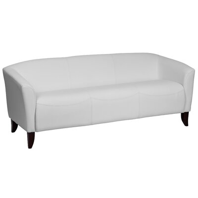 Flash Furniture Hercules Imperial Series Leather Sofa