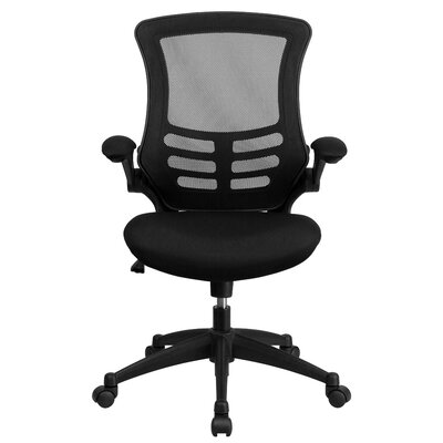 Flash Furniture Mid-Back Conference Arm Chair
