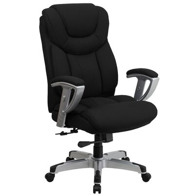 Flash Furniture Hercules Series Executive Chair with Arms
