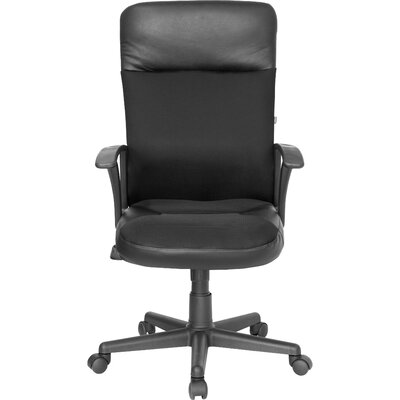 Flash Furniture High-Back Swivel Execu..