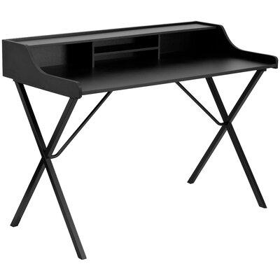 Flash Furniture Secretary Desk