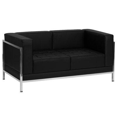 Flash Furniture ZB IMAG LS GG  Hercules Imagination Series Contemporary Loveseat