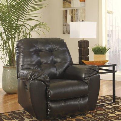Flash Furniture Alliston Rocker Recliner